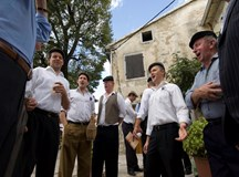Enjoy the unique sounds of traditional Istrian music