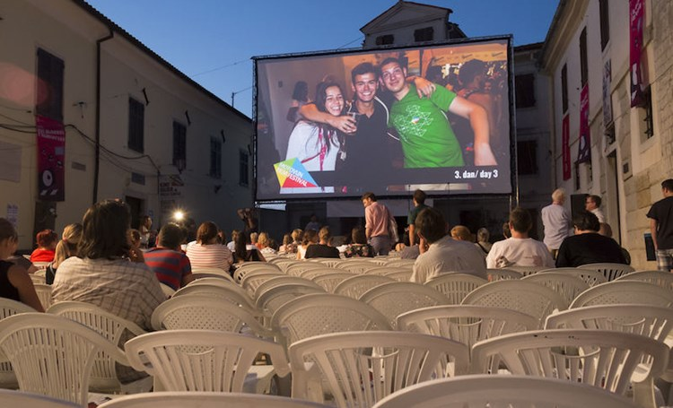 Film Festivals in Istria