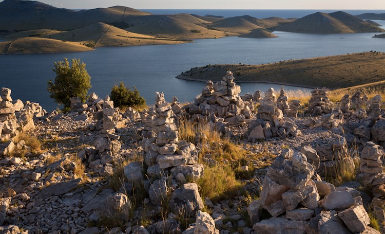 The Kornati National Park - A nautical and ecological paradise