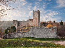 Legends and myths of Istria