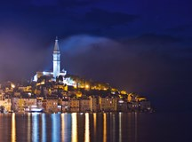 First restaurant in Croatia with a Michelin star!