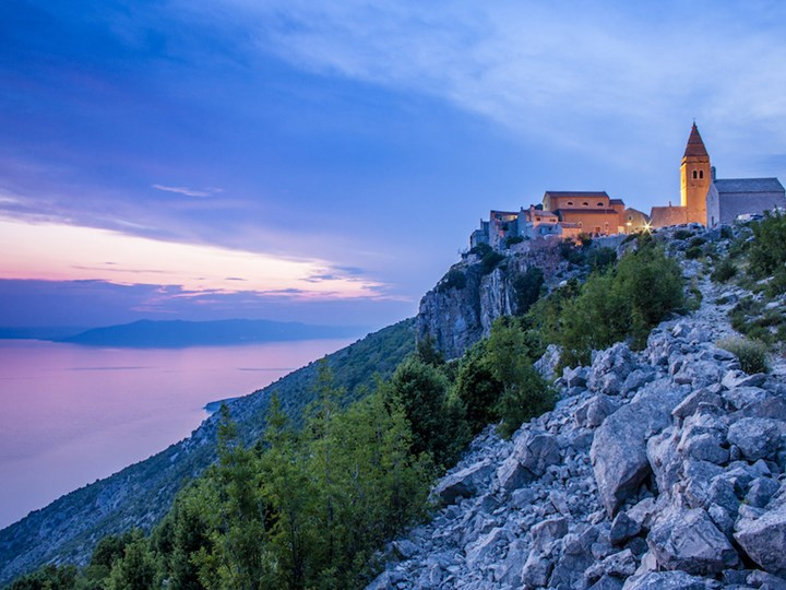 Discover the Kvarner islands - part 2!