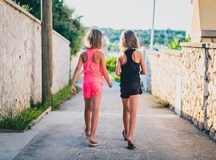 Croatia - the perfect, safe destination for your family holidays