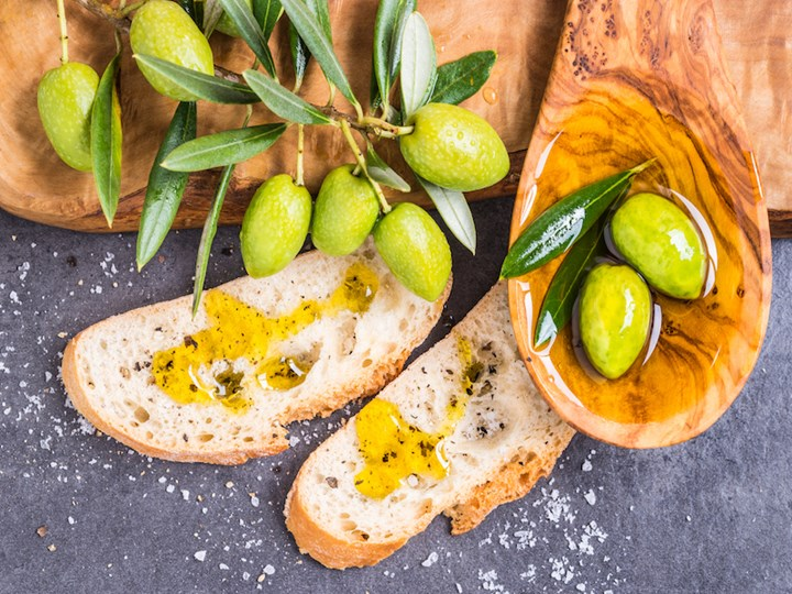 Olive oil – discover one of Croatia´s top trademarks