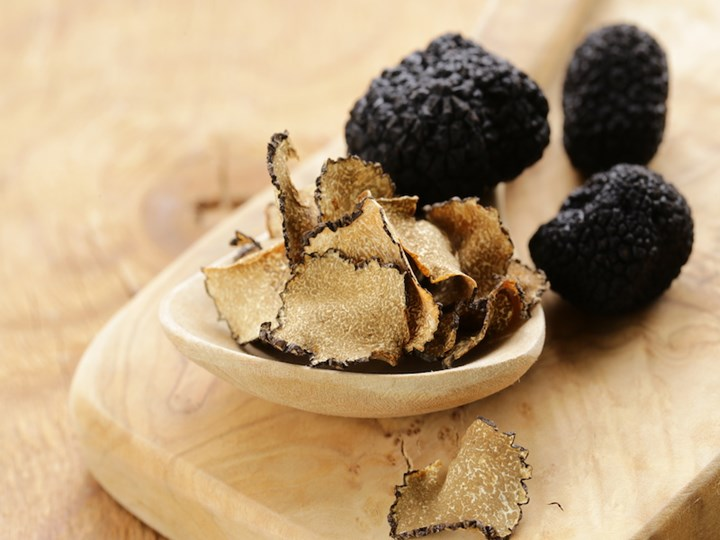 Croatia and its Majesty the Truffle? Yes, please!