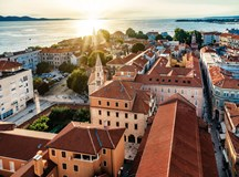 Let's put Zadar on our radar!