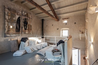 Unique villa for all art lovers in Central Istria