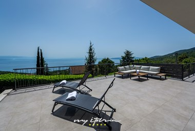 Villa The View Opatija image 3 of 82