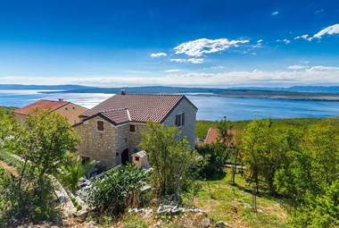 Villa View is located in Kvarner