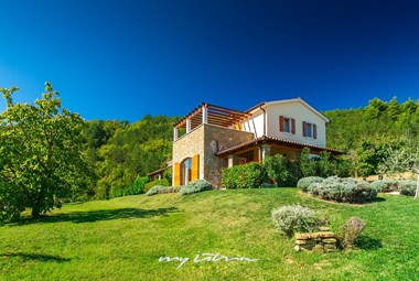 Lovely Villa Penisola in Buzet