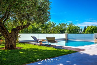 Marvellous Villa Vista Savudrija with pool