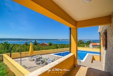 Enjoy your holidays in this beautiful villa