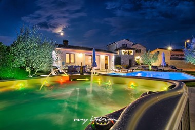 Wonderful villa Ulika with private pool