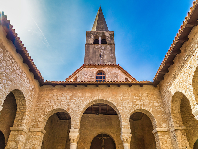 euphrasian-basilica-in-Porec-with-history-going-back-to-the-6th-century
