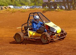Kart Cross Racing