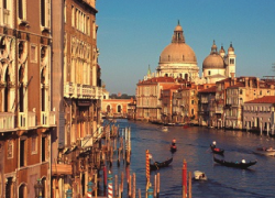 VENICE Excursion by Boat
