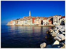 Houses in  Rovinj